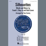 The Rays Silhouettes (arr. Tom Gentry) Sheet Music and PDF music score - SKU 432640