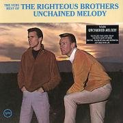 The Righteous Brothers (You're My) Soul And Inspiration profile image