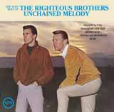 The Righteous Brothers Unchained Melody Sheet Music and PDF music score - SKU 55966