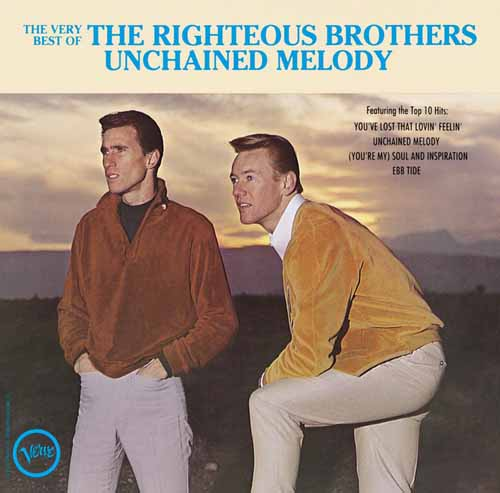 The Righteous Brothers, Unchained Melody, Violin