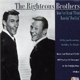 The Righteous Brothers You've Lost That Lovin' Feelin' Sheet Music and PDF music score - SKU 63735