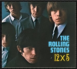 The Rolling Stones, Time Is On My Side, Lyrics & Chords