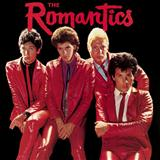 The Romantics What I Like About You Sheet Music and PDF music score - SKU 27683
