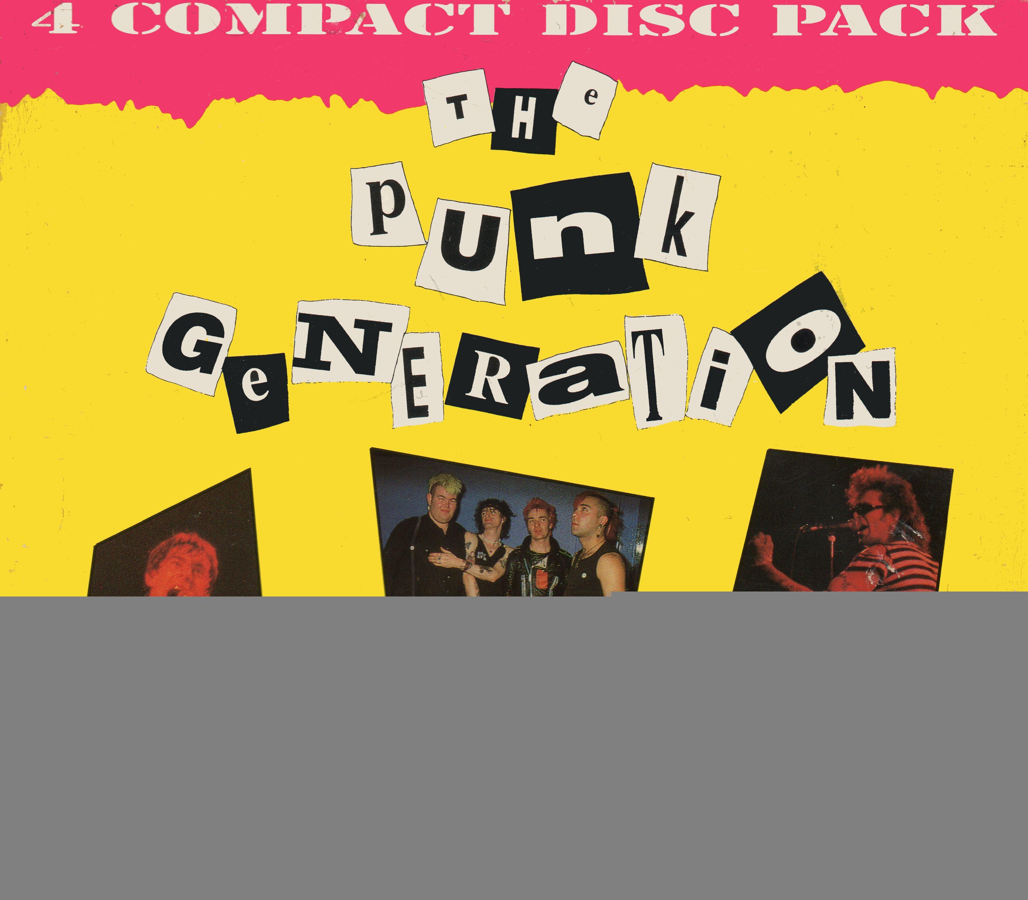 The Sex Pistols, God Save The Queen, Lyrics & Chords