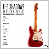 The Shadows Apache Sheet Music and PDF music score - SKU 40883
