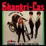 The Shangri-Las Leader Of The Pack Sheet Music and PDF music score - SKU 419040