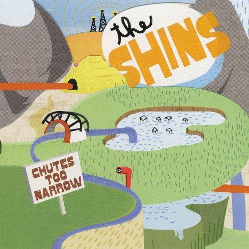 The Shins, Saint Simon, Lyrics & Chords