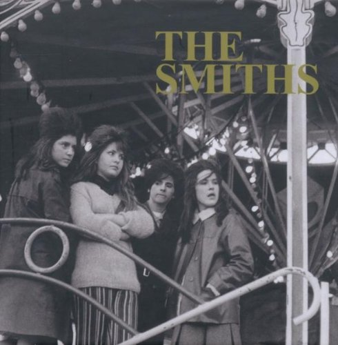The Smiths The Hand That Rocks The Cradle profile image
