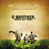 The Soggy Bottom Boys I Am A Man Of Constant Sorrow (arr. Fred Sokolow) Sheet Music and PDF music score - SKU 436858