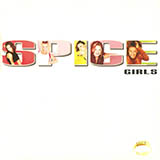The Spice Girls 2 Become 1 Sheet Music and PDF music score - SKU 13914