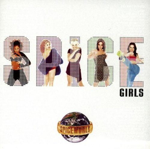 The Spice Girls, Stop, Flute