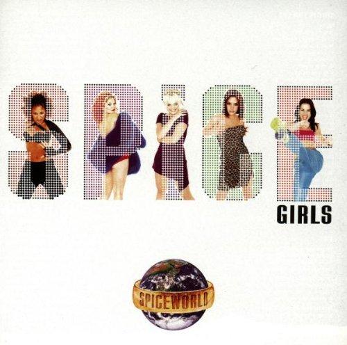 The Spice Girls Viva Forever profile image