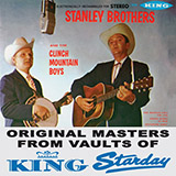 The Stanley Brothers Clinch Mountain Backstep (arr. Fred Sokolow) Sheet Music and PDF music score - SKU 436872