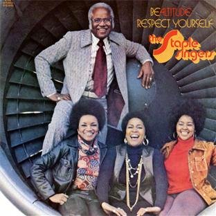 The Staple Singers, I'll Take You There, Bass Guitar Tab