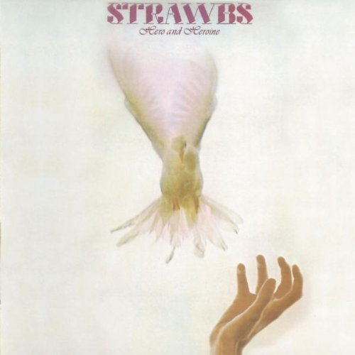 The Strawbs, Shine On Silver Sun, Piano, Vocal & Guitar