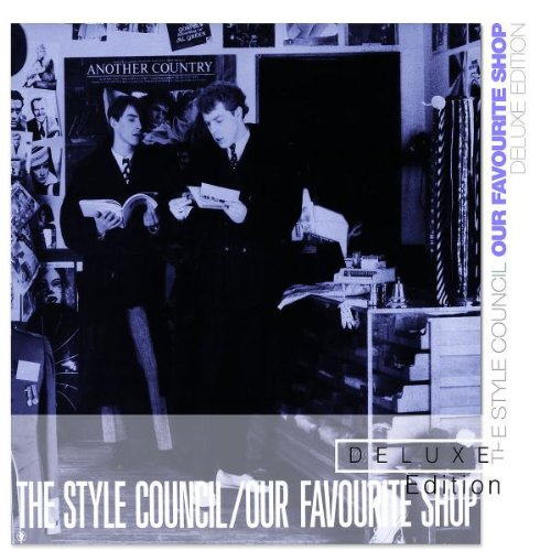 The Style Council, Walls Come Tumbling Down, Lyrics & Chords