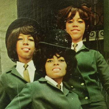 The Supremes, Love Child, Piano, Vocal & Guitar (Right-Hand Melody)