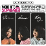 The Supremes Stop! In The Name Of Love Sheet Music and PDF music score - SKU 175790