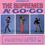 The Supremes You Can't Hurry Love Sheet Music and PDF music score - SKU 55880