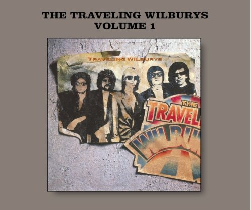 The Traveling Wilburys, Like A Ship, Piano, Vocal & Guitar (Right-Hand Melody)