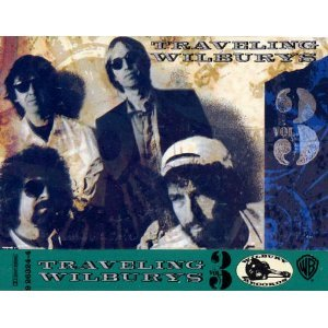 The Traveling Wilburys, Runaway, Piano, Vocal & Guitar (Right-Hand Melody)