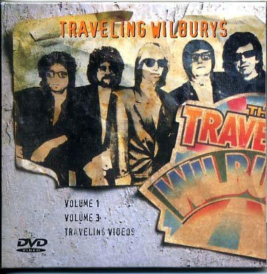 The Traveling Wilburys, Wilbury Twist, Piano, Vocal & Guitar (Right-Hand Melody)