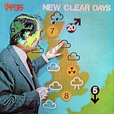 The Vapors, Turning Japanese, Lyrics & Chords