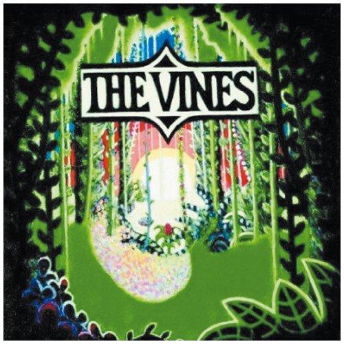 The Vines, Get Free, Guitar Tab