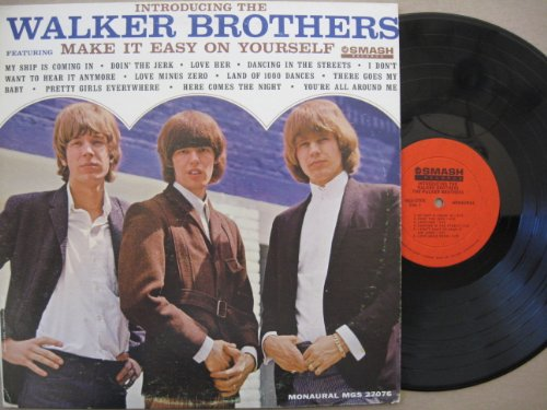 The Walker Brothers My Ship Is Coming In profile image