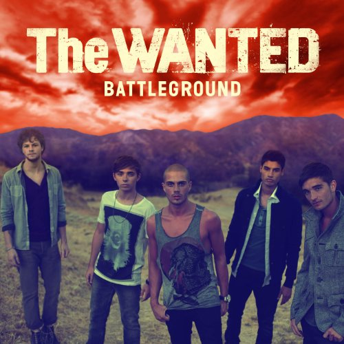The Wanted, Lightning, Beginner Piano