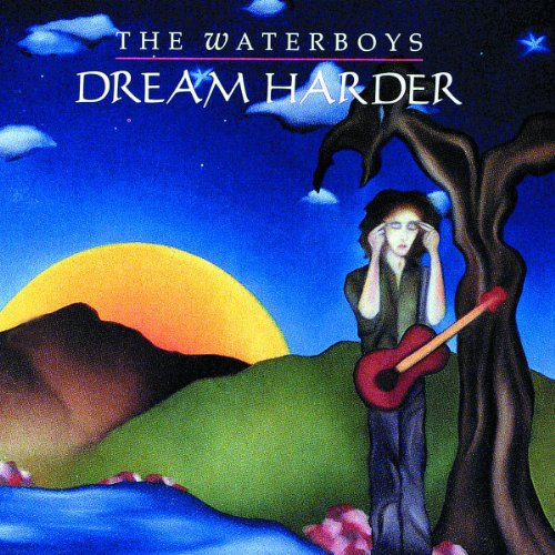 Waterboys, Love And Death, Piano, Vocal & Guitar (Right-Hand Melody)