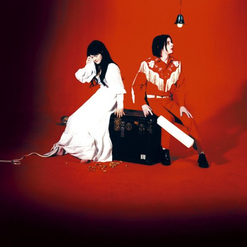 The White Stripes, I Just Don't Know What To Do With Myself, Melody Line, Lyrics & Chords