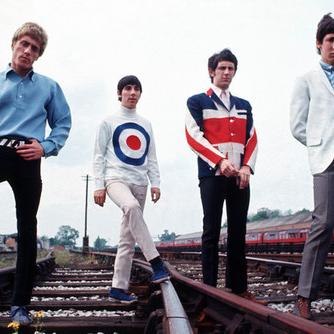 The Who, Eminence Front, Lyrics & Chords