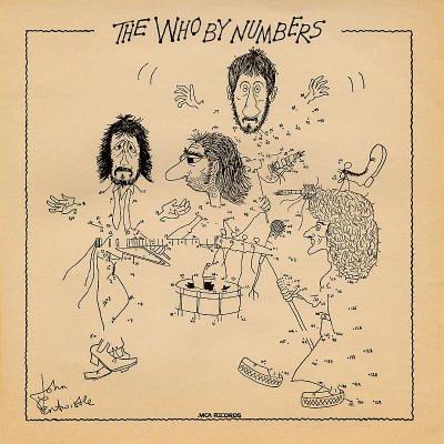 The Who, Imagine A Man, Lyrics & Chords