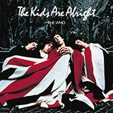 The Who Long Live Rock Sheet Music and PDF music score - SKU 252280