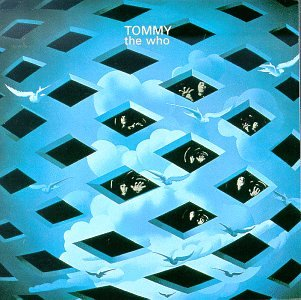 The Who, Pinball Wizard, Lyrics & Chords