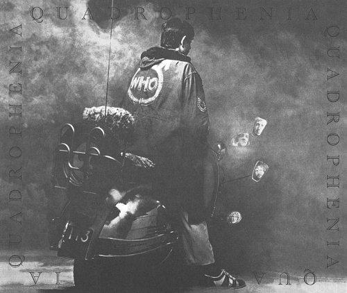 The Who, Sea And Sand, Lyrics & Chords