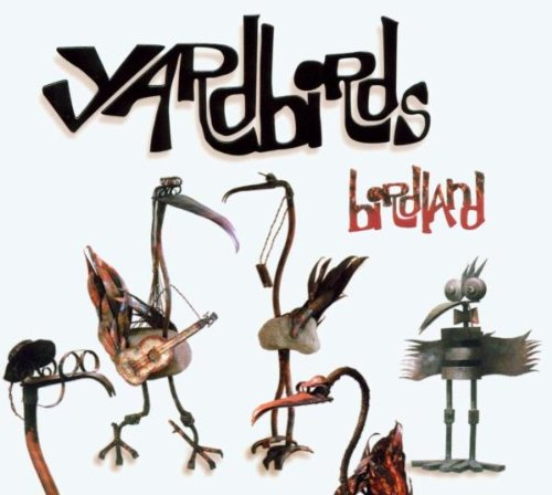 The Yardbirds, For Your Love, Easy Guitar