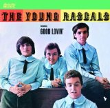 The Young Rascals Good Lovin' Sheet Music and PDF music score - SKU 418802