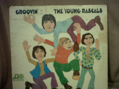 The Young Rascals Groovin' profile image