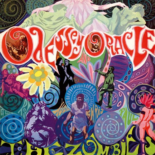 The Zombies, Care Of Cell 44, Lyrics & Chords