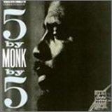Thelonious Monk I Mean You Sheet Music and PDF music score - SKU 152541
