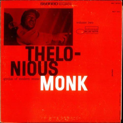 Thelonious Monk, Straight No Chaser, Alto Saxophone