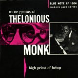 Thelonious Monk Well You Needn't (It's Over Now) Sheet Music and PDF music score - SKU 91798