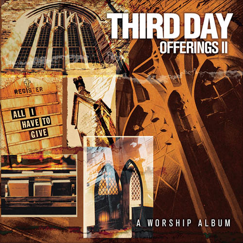 Third Day May Wonders Never Cease profile image