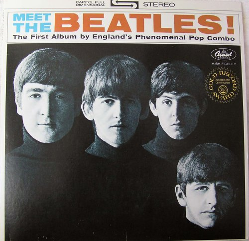 The Beatles, This Boy (Ringo's Theme), Piano, Vocal & Guitar (Right-Hand Melody)