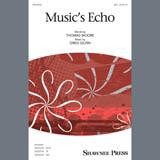 Thomas Moore & Greg Gilpin Music's Echo Sheet Music and PDF music score - SKU 407525