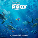 Thomas Newman Fish Who Wander Sheet Music and PDF music score - SKU 173883