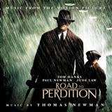 Thomas Newman Perdition (from Road To Perdition) Sheet Music and PDF music score - SKU 31147