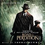 Thomas Newman Road To Perdition Sheet Music and PDF music score - SKU 175951